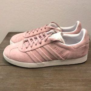 Adidas Women's Gazelle Suede Sneakers